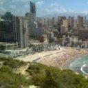Playa Finestrat