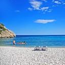Playa Cala La Granadella