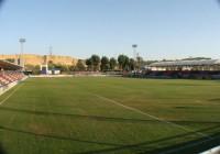 Estadio de Fútbol Camilo Cano