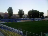 Estadio de Fútbol Los Arcos