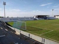 Estadio de Fútbol Vicente García