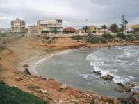 Playa Cala de la Zorra