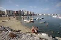 Playa El Acequión