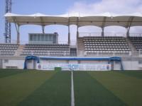 Estadio de Fútbol Nou Pla