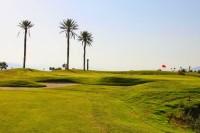 Campo de Golf  Alboran
