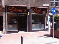 Elena's Café