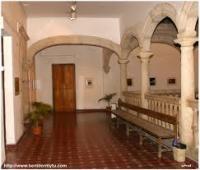 Escuela de Bellas Artes de Almería