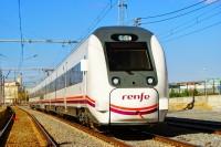 Estación de tren de Almería