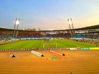 Estadio de Fútbol de los Juegos Mediterráneos