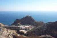 Faro de San Telmo
