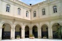 Hospital Provincial de Almer�a