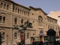 Iglesia convento de la Compañía de María
