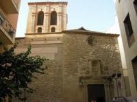 Iglesia convento de las puras