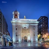 Iglesia de San Sebasti�n