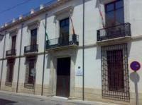 Palacio de los Marqueses de Cabra