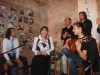 Pe�a flamenca