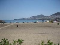 Playa San Miguel de Cabo de Gata