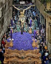 Significado y terminología de Semana Santa
