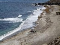 Playa Cala Invencible