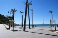 Playa El Cantal