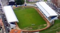 Estadio de Fútbol Román Suárez Puerta