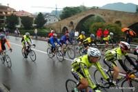 Clásica Cicloturista Lagos de Covadonga