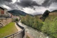 Exposición Puerta Turística de los Picos de Europa
