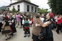 Fiestas de San Antonio en Cangas de Onís