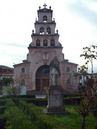 Church of la Asunci�n