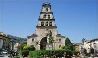 Iglesia Parroquial de Cangas de Onís