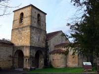 Monasterio de San Pedro de Villanueva