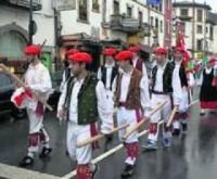 Muestra de Folclore de Cangas de Cangas de Onís