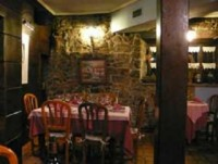 Restaurante Asador La Caba�a