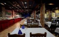 Restaurante El Bricial