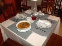 Restaurante La Posada de Granda