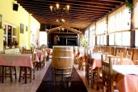 Restaurante Sidrería Monte Auseva