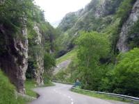 Ruta de Los Beyos y el Parque Natural de Ponga