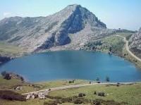 Ruta de Senderismo Los Lagos de Covadonga