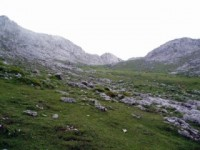 Ruta de Senderismo Pandecarmen - Mirador de Ordiales
