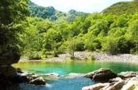 Ruta de Senderismo Río Dobra y Olla de San Vicente