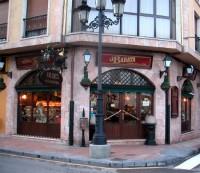 Tienda Asturiana La Barata