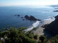 Beaches of Castrillón