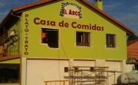 Restaurant El Arco