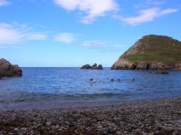 Playa Pormenande