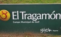 Campo Municipal de Golf El Tragamón