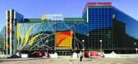 Centro Comercial del Los Fresnos