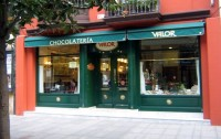 Chocolater�a Valor