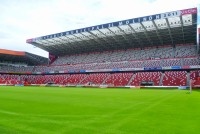 Estadio de Fútbol El Molinón