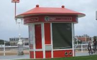 Oficina de Turismo Piles