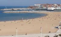 Beach ofl Poniente